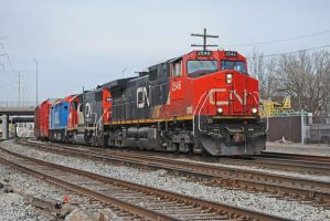 CN IHB Lincoln Ave 2, 3-18-11 by eyepilot13