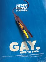 Gay-Here to Stay by s7409651