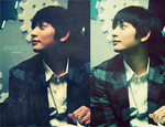 2AM Jinwoon edit by purpl3d