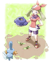 May using a Wailmer Pail by PokemonOnlineGames