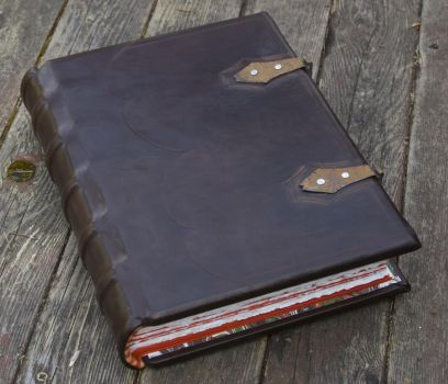 BC Bookbinding by BCcreativity