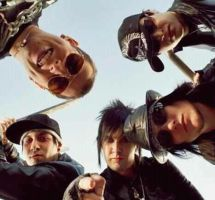 Avenged Sevenfold by GrimAsEver
