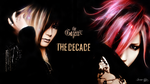 Uruha-Aoi the Decade by siora-rin