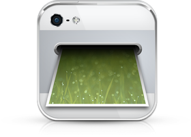 Images App Icon by EvilOldGlass