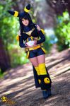 Umbreon Cosplay by KICKAcosplay
