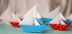 in paper boats we sail by jensen-nicole