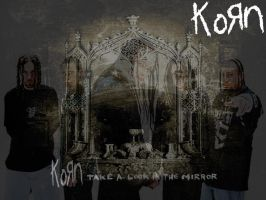 Korn by Psycho-pete