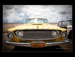 Dodge-2 by Colin-LOCP