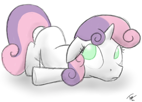 Sweety Bell by Tapsftw