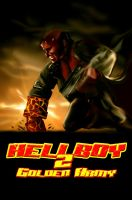 HellBoy2 by LEPAZO