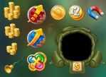 Icons for game 17 by Kifir