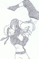 NaruHina - Lift me up to the heavens by Xeolan