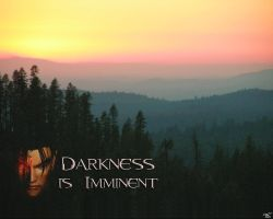 Darkness Is Imminent by dirtycar74