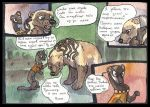 What the Tuomitar said [PART 1] by Missopeho