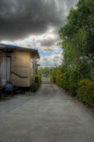 HDR My house by rhys954