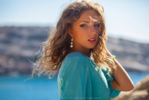 summer by DenisGoncharov