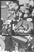 Moroccan Rush - Page 24 by jollyjack
