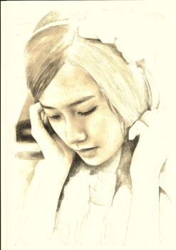 yoona3 by michael160493