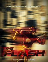 THE FLASH by MrSteiners