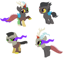 DiscordxSombra Adopts CLOSED by FinalSmashPony