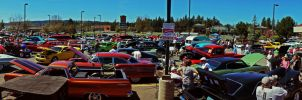 Long Awaited Show and Shine by tundra-timmy