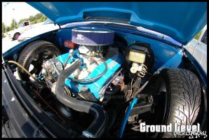 Ground Level Show 19 by xcustomz