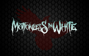 Motionless in White - Devils Night by riickyART