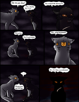Two-Faced page 154 by JasperLizard