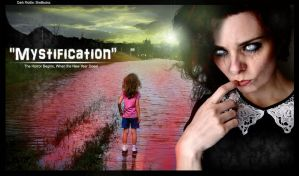 Mystification ad by She-becca