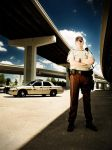 policia by maxpower