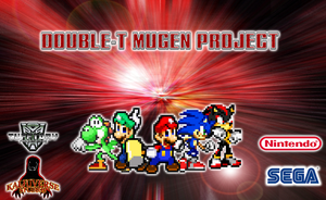 Double-T Mugen Project - New Special Guests! by TuffTony