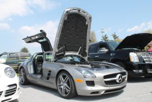 SLS by SwiftysGarage