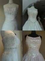 Top Gowns by letinhastock