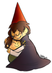 Wirt and Greg by Celebi9