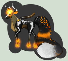 Adoptable Auction 02 -CLOSED- by Liltz