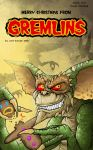Gremlins return by Garvals