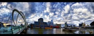 South Melbourne Stunners by WiDoWm4k3r