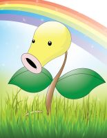 Bellsprout by EmmaL27