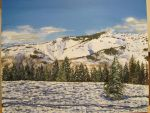 Vail Valley by evopics