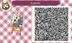 Lairon by EternalSword7
