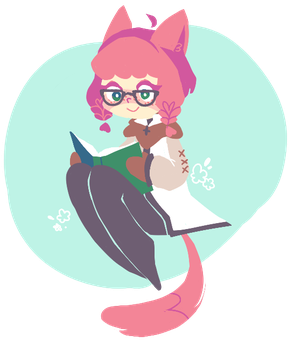 science cutie by ChocolateChao