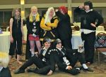 AniMinneapolis 2013 - Soul Eater Meet-Up #5 by aspiring-author
