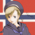 Norway drawing color by Dodo-pink
