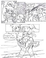 tmnt ch1 pg 22 by WolffangComics