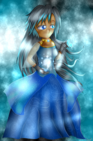 AG: .: Crystal blue :. by lifegiving