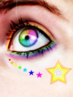 Rainbow Star 2 by 6-CoLoR-FrEnZy-9