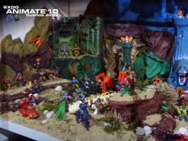 Expo Animate10 Buenos Aires 03 by ddgcom