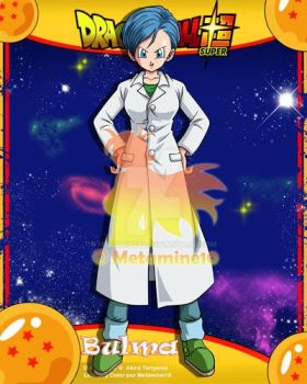 DBS Bulma by Metamine10