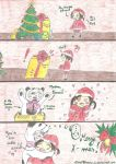 aph: A RoChu X-mas (AT) Q3Q by LoveEmerald