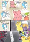 Mission 8 PAST Page 4 by LunaOkamii